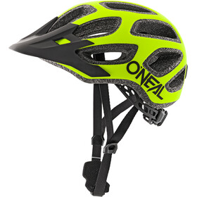 ONeal Thunderball 2.0 casco per bici Solid verde/nero